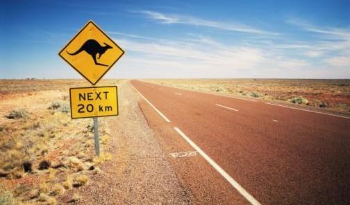 Wikipedia australien klima in australien